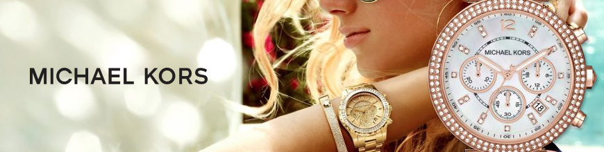 Buy Watches Michael Kors