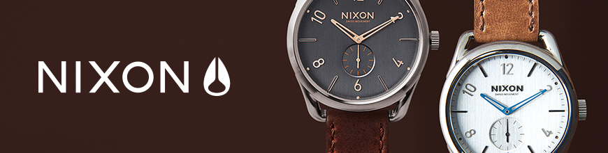 Buy NIXON WATCHES ONLINE